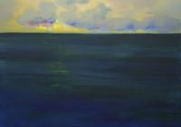 Harmony - 6x6ft - oil on canvas